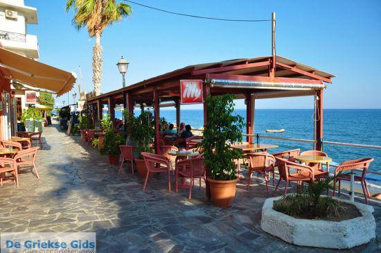 Mirtos zuid Kreta